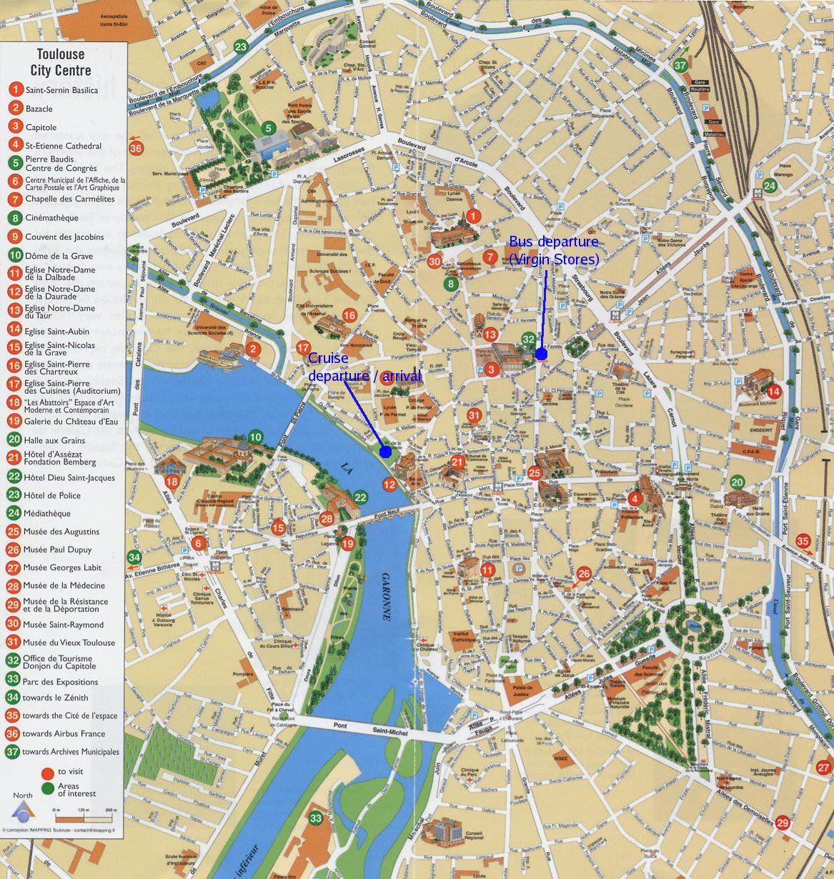 budapest turista térkép toulouse turista   Szállás és látnivaló, nyaralás és utazás  budapest turista térkép
