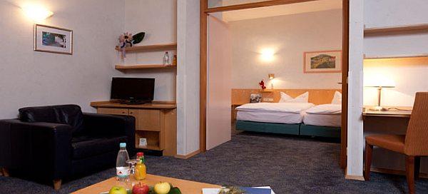 Karlsruhe luxus szállás