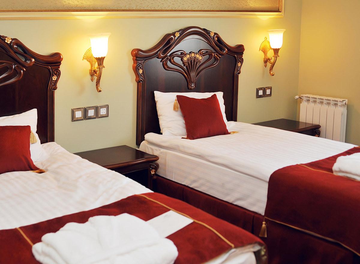 Hotel Staro Kijev