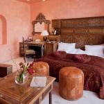 Marokkói lakosztály Opera Hotel