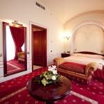 Orosz hotel lakosztály stílus