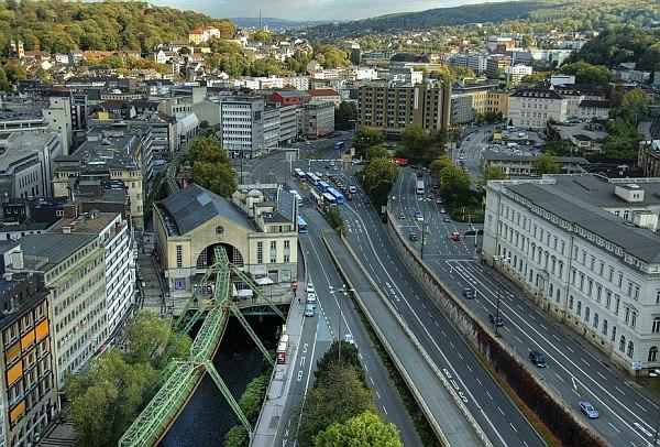 Wuppertal sz ll s hotel s kiad apartman utaz s f rum for Hotel wuppertal elberfeld