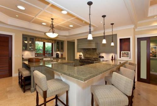 nyaralo-apartman-luxus-konyha-Hawaii - Szállás és ...