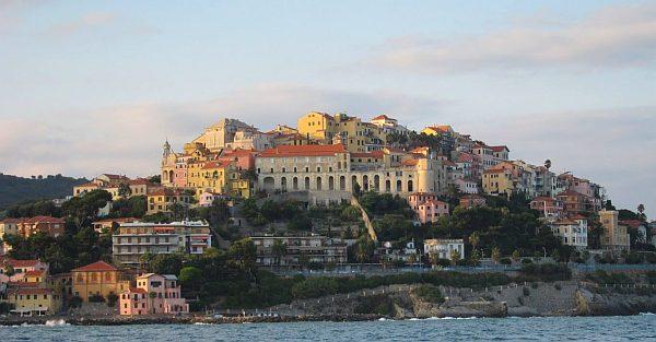 tengerparti város olasz módra