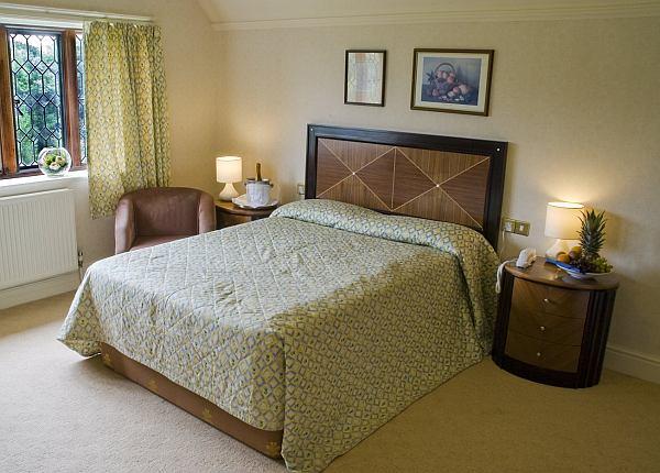 Coventry luxus hotel