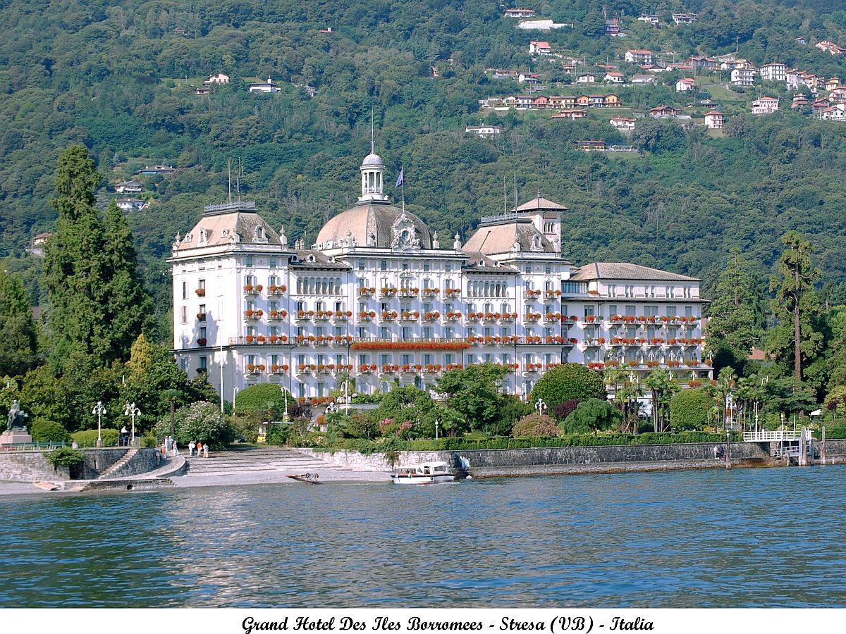 Lago maggiore t s k rny ke sz ll sok hotel s apartman for Designhotel lago maggiore