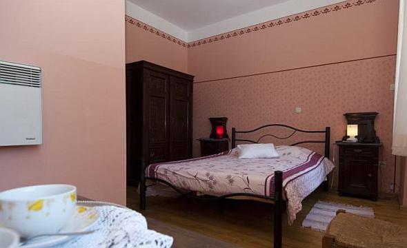 Pansion Tramontana - panzió mini hotel