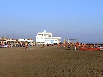 tengerpartja