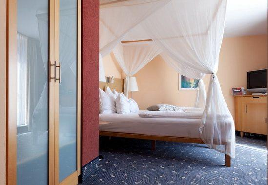 Luxus szálloda