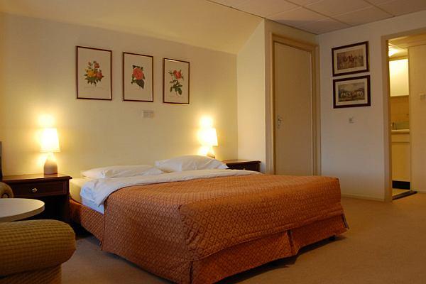 Crown Inn kétágyas szoba Eindhoven