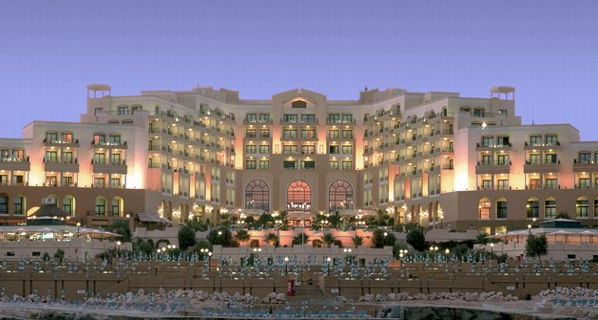 St Julian's szálloda