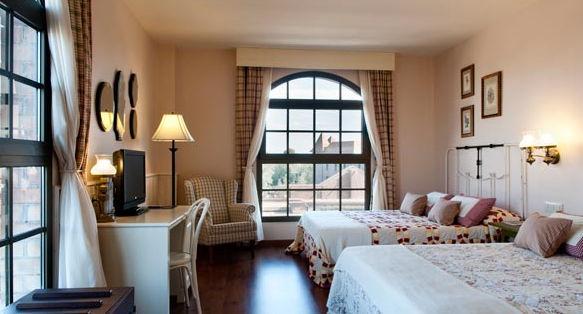 PortAventura Hotel Port Aventura tágas standard szoba