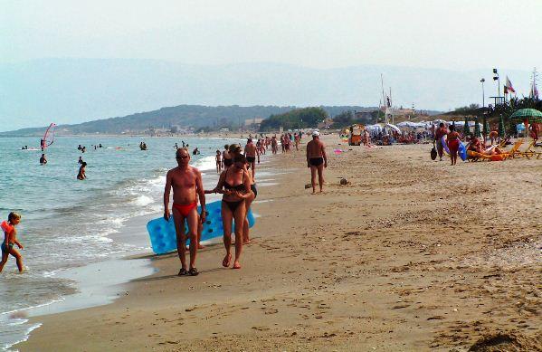 Acharavi, Görögország