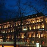 Radisson Blue Palais Hotel Wien