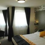 The Hotel 1060 Vienna Bécs
