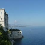 Óceánográfiai Múzeum Monaco