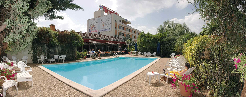 N mes sz ll sok hotel apartman s olcs hely blog f rum for Hotels nimes
