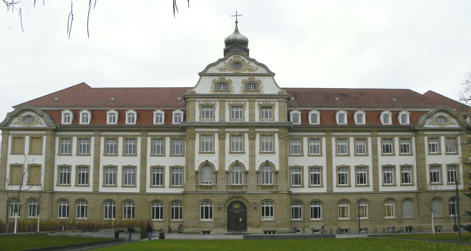 Karlsruhe műszaki egyeteme