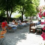 Gasthof zum Sonnenwald - Sörkert
