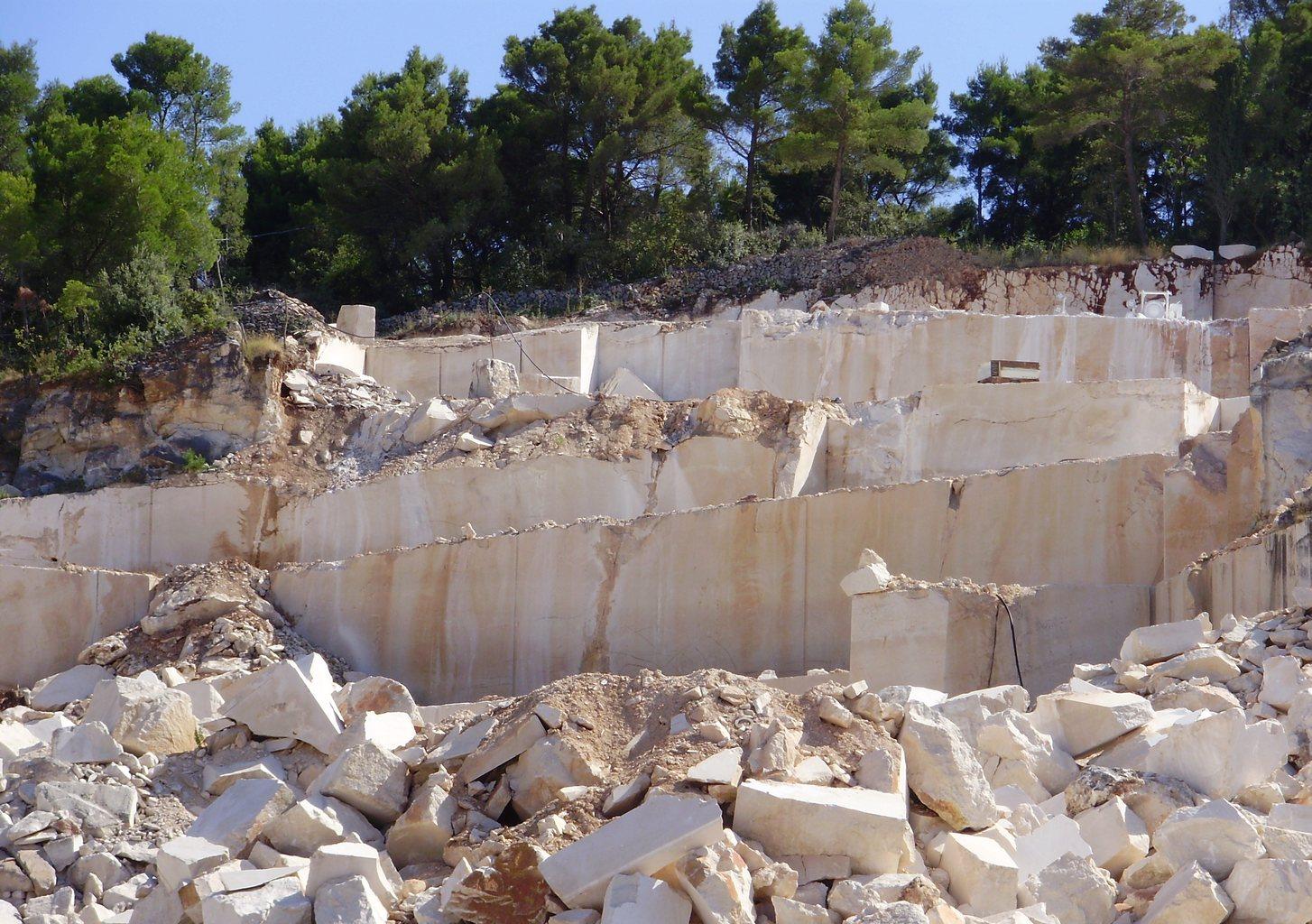 bánya - kőbánya