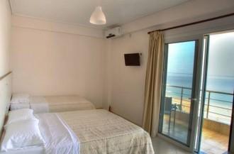 Rondos Hotel  szoba