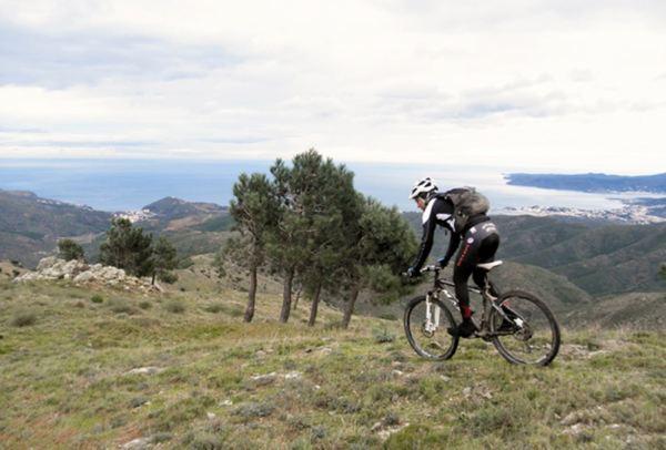 Keréppározás hegyvidéken