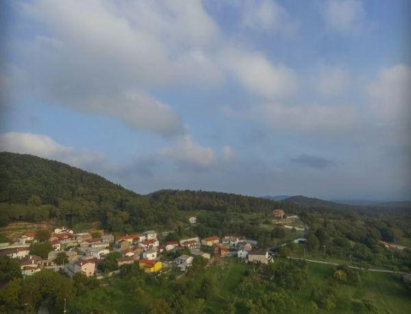 Kozina Szlovénia